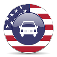 KASKO 3% for american cars